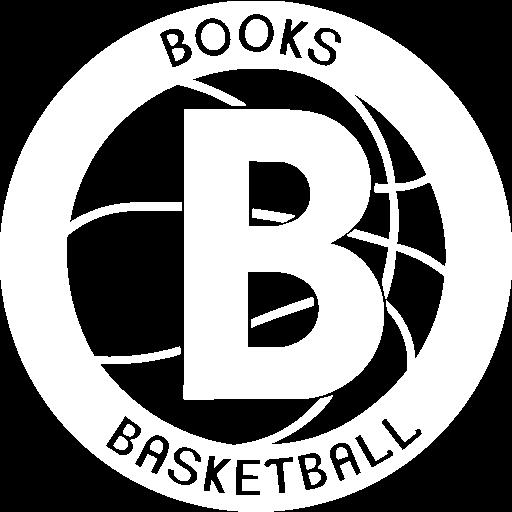 BOOKS AND BASKETBALL